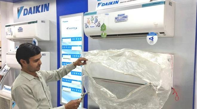 Bằng chiến lược thông minh nào, Daikin đã vượt mặt LG trong mảng điện tử gia dụng tại thị trường Ấn Độ? - Ảnh 1.