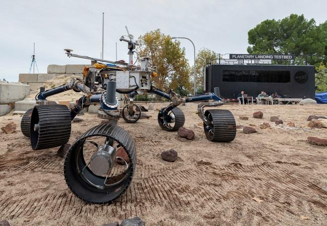 NASA công bố tàu thăm dò mới: phóng vào tháng Bảy năm sau, chưa có tên nhưng đã có trách nhiệm nặng nề - làm sứ mệnh tiền đề cho con người lên Sao Hỏa - Ảnh 3.