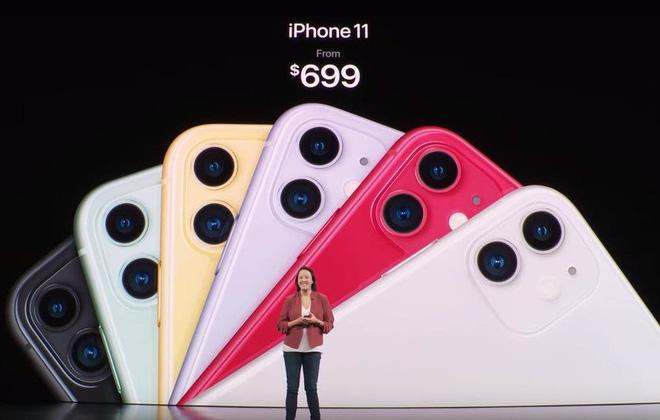 iPhone XR - thủ phạm buộc cả nhà Android phải tung ra Galaxy Note 10 Lite, Reno3 Pro hay Mi 9 Pro - Ảnh 4.