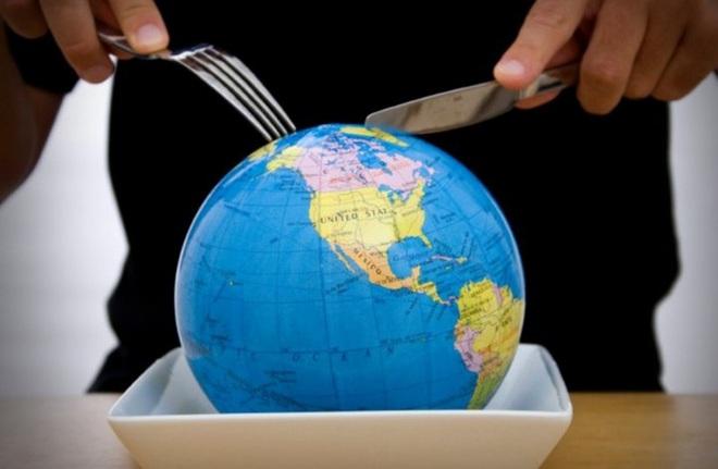 Thế giới sẽ cần thêm 80% lượng calo mới đủ cung cấp dưỡng chất cho nhân loại vào năm 2100 - Ảnh 1.