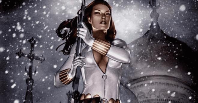 Fan Marvel phát cuồng sau trailer Black Widow: Góa phụ đen đổi gió mặc đồ trắng kìa bà con ơi! - Ảnh 8.