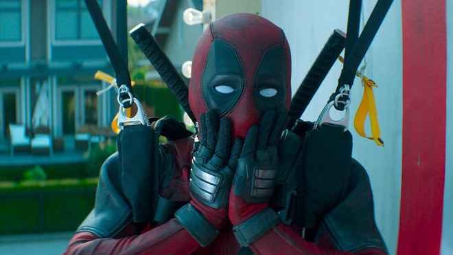 Tin đồn: Thánh lầy Deadpool sẽ chính thức gia nhập MCU trong Doctor Strange 2 - Ảnh 1.