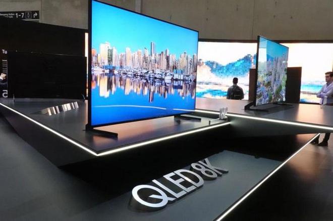 TrendForce: Samsung tiếp tục dẫn đầu doanh số thị trường TV, Xiaomi bất ngờ trượt chân đáng tiếc - Ảnh 1.