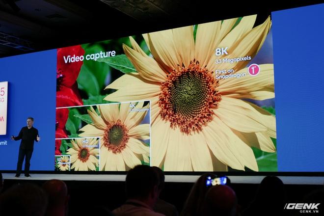 Chi tiết Qualcomm Snapdragon 865: Nhanh hơn 25% so với 855, hỗ trợ cảm biến ảnh lên đến 200MP, Engine AI thế hệ 5 - Ảnh 8.