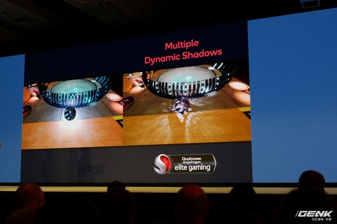 Chi tiết Qualcomm Snapdragon 865: Nhanh hơn 25% so với 855, hỗ trợ cảm biến ảnh lên đến 200MP, Engine AI thế hệ 5 - Ảnh 12.