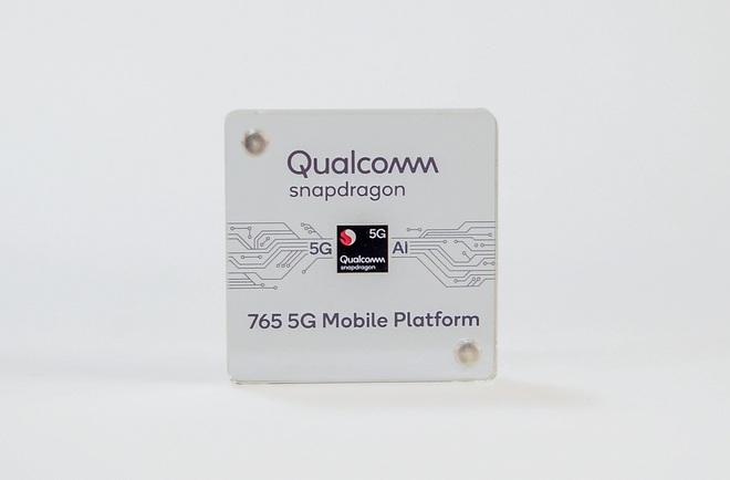Snapdragon 765 sẽ mang smartphone 5G giá rẻ tới với mọi người - Ảnh 2.
