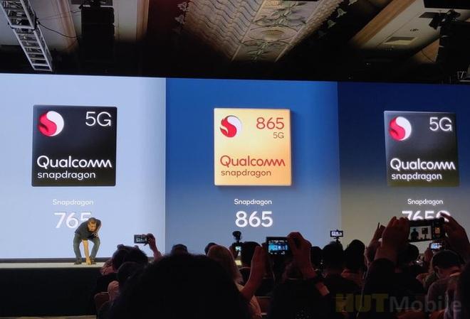 Không phải 865, Snapdragon 765 mới là con chip có ảnh hưởng mạnh mẽ nhất đến thế giới Android của năm 2020 - Ảnh 1.