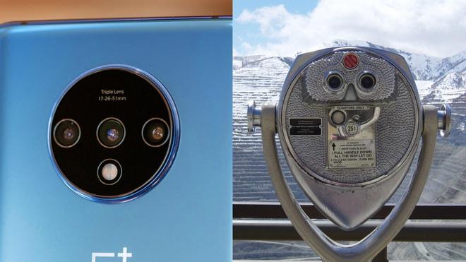 Apple từng vác cả cái bếp điện lên iPhone 11 Pro thì có gì lạ đâu khi camera của Samsung Galaxy S11+ trông như thế này - Ảnh 6.