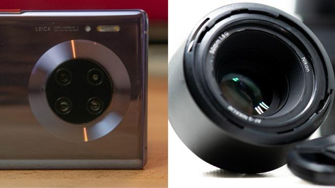 Apple từng vác cả cái bếp điện lên iPhone 11 Pro thì có gì lạ đâu khi camera của Samsung Galaxy S11+ trông như thế này - Ảnh 8.