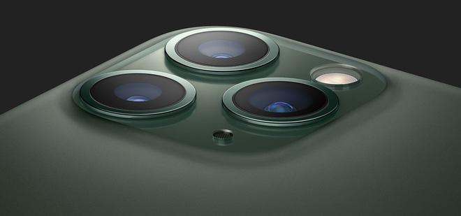 Apple giải thích tại sao iPhone 11 lại thu thập dữ liệu vị trí khi không được người dùng cho phép - Ảnh 1.