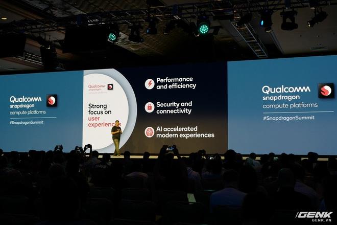 Qualcomm ra mắt Snapdragon 7c, 8c và 8cx: Nền tảng xử lý dành cho laptop từ giá rẻ đến cao cấp - Ảnh 2.