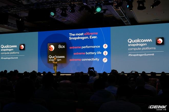 Qualcomm ra mắt Snapdragon 7c, 8c và 8cx: Nền tảng xử lý dành cho laptop từ giá rẻ đến cao cấp - Ảnh 8.