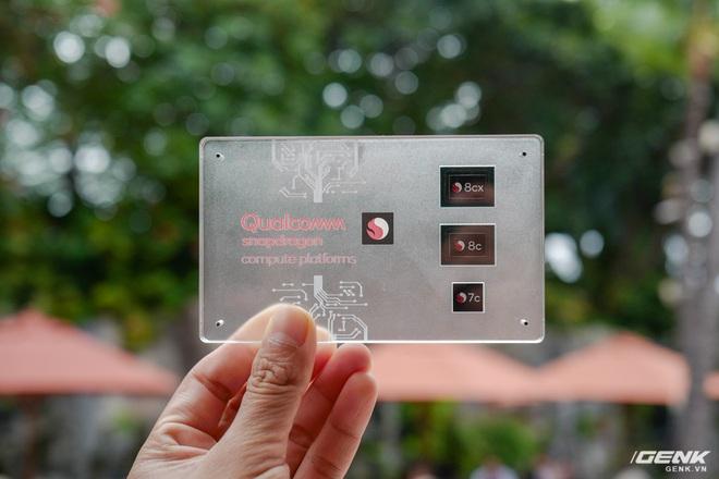 Qualcomm ra mắt Snapdragon 7c, 8c và 8cx: Nền tảng xử lý dành cho laptop từ giá rẻ đến cao cấp - Ảnh 3.