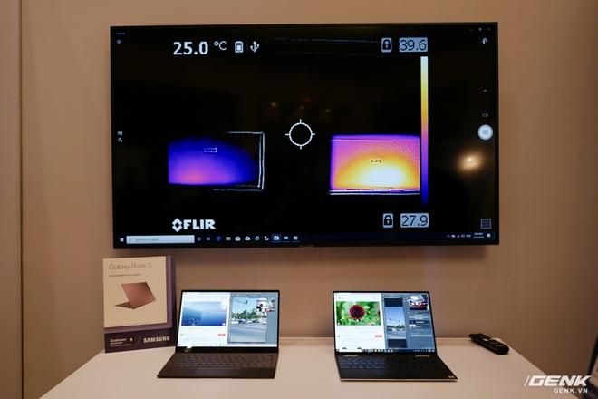 Qualcomm ra mắt Snapdragon 7c, 8c và 8cx: Nền tảng xử lý dành cho laptop từ giá rẻ đến cao cấp - Ảnh 9.