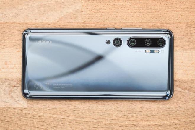 Thử nghiệm camera 108MP của Xiaomi cho kết quả bất ngờ, hy vọng không giống camera Samsung Galaxy S11 sắp tới - Ảnh 1.