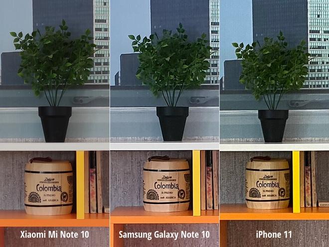 Thử nghiệm camera 108MP của Xiaomi cho kết quả bất ngờ, hy vọng không giống camera Samsung Galaxy S11 sắp tới - Ảnh 3.
