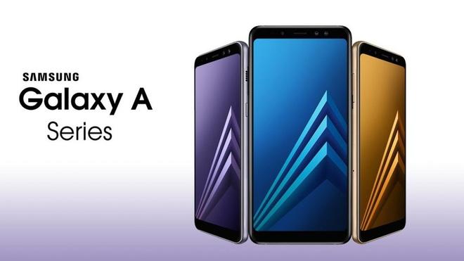 Vũ khí giúp duy trì ngôi vương trên thị trường smartphone thế giới của Samsung - Ảnh 3.