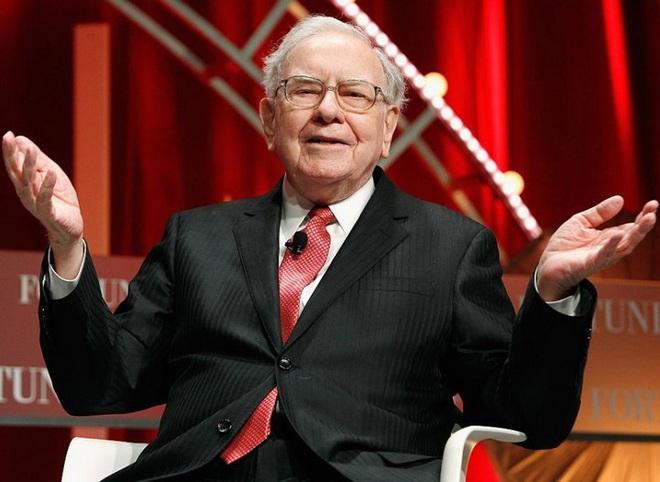 """Warren Buffett từng cố """"gạ"""" Bill Gates bỏ 370 triệu đô la mua nhẫn đính hôn từ công ty bán trang sức của ông - Ảnh 2."""