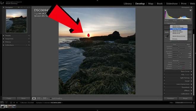 5 dấu hiệu bạn đã chỉnh sửa quá tay những bức hình phong cảnh của mình - Ảnh 2.