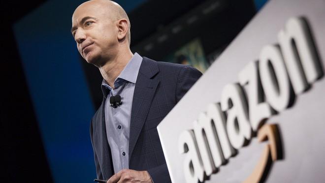 Amazon vượt qua kỳ vọng của phố Wall trong kết quả Quý 4 2018, mảng đám mây mang lại 2/3 lợi nhuận cả công ty - Ảnh 1.