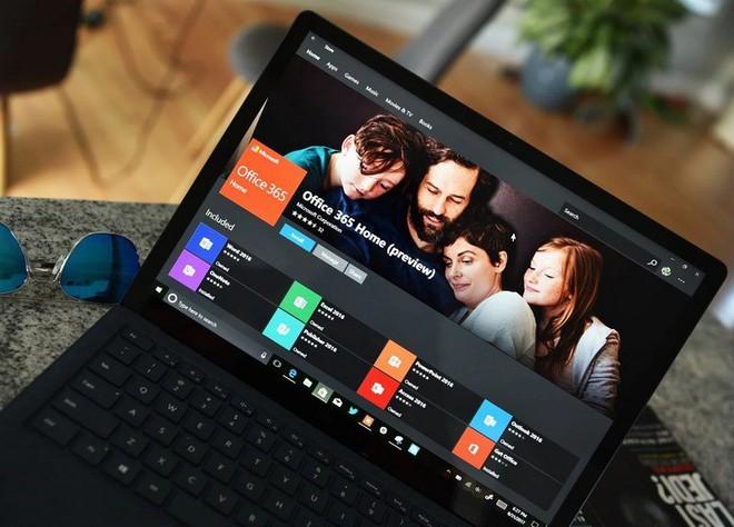 """Microsoft đem """"gà nhà"""" ra so sánh, khuyên mọi người đừng mua Office 2019 mà hãy mua Office 365 - Ảnh 1."""