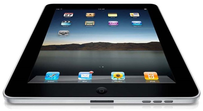 Hôm nay tròn 9 năm Bill Gates công khai chê Apple iPad chả có gì đặc sắc - Ảnh 2.
