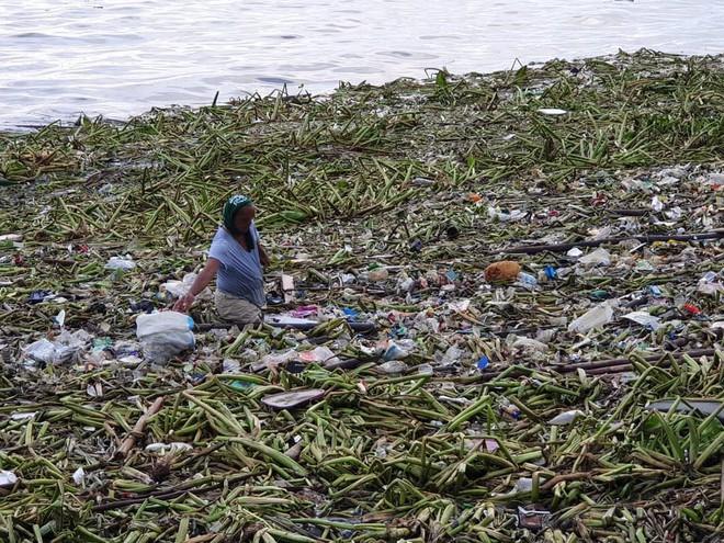 Tin tốt đầu năm mới: 5000 TNV chung tay dọn sạch 45 tấn rác để trả lại vẻ đẹp vốn có của vịnh Manila sau hàng chục năm ô nhiễm - Ảnh 2.