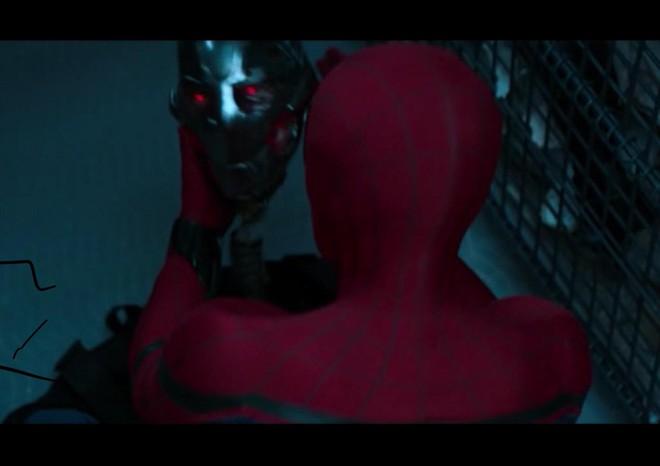 Giả thuyết thú vị về sự trở lại của Ultron trong Avengers: Endgame khiến fan Marvel sốt sắng - Ảnh 2.