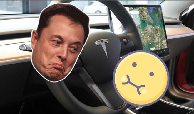 Review chế độ đánh rắm trên Tesla Model 3: Thô thiển nhưng vui không chịu được - Ảnh 1.