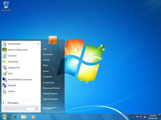 Năm sau nếu vẫn muốn nhận cập nhật bảo mật trên Windows 7, bạn sẽ phải trả ít nhất 50 USD/thiết bị - Ảnh 1.