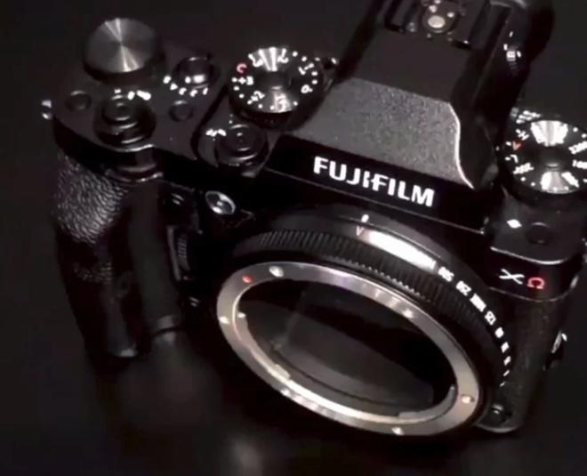 Fujifilm vừa hé lộ mẫu thiết kế máy ảnh Mirrorless mới: tháo lắp dạng module, thay báng cầm tùy theo phong cách sử dụng của mỗi người - Ảnh 4.