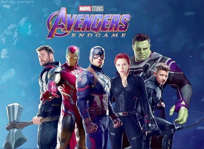 Hulk mặc áo giáp, Captain America có trang phục mới trong ảnh leak mới nhất từ Avengers: Endgame - Ảnh 1.
