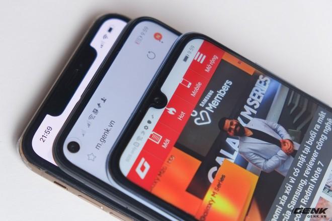 Tai thỏ và nốt ruồi: Đâu là thiết kế của smartphone tương lai? - Ảnh 7.