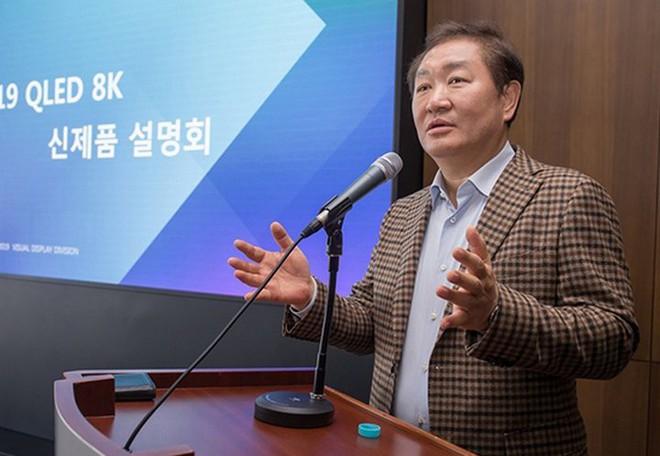 Samsung đặt kỳ vọng xuất xưởng 5 triệu chiếc TV 8K trước năm 2022 và dẫn đầu phân khúc TV cao cấp - Ảnh 2.