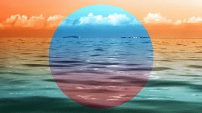 Biến đổi khí hậu đang làm thay đổi màu sắc các đại dương - Ảnh 2.