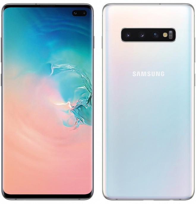 Đêm nay (2 giờ sáng 21/2), Samsung sẽ trình làng bộ ba Galaxy S10 cùng smartphone màn hình gập - Ảnh 2.