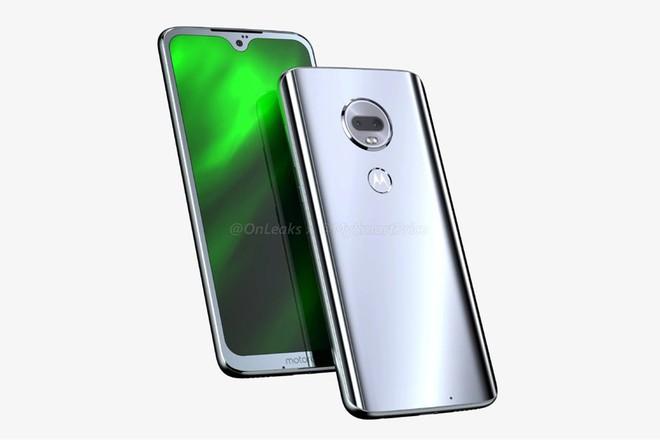 Motorola có thể ra mắt smartphone dùng chip Exynos của Samsung trong tương lai gần - Ảnh 1.