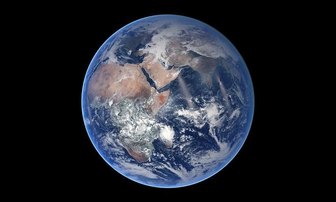 Biến đổi khí hậu đang làm thay đổi màu sắc các đại dương - Ảnh 1.