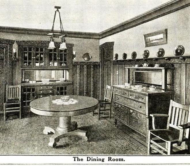 Nhà DIY ở Mỹ đã có từ đầu thế kỷ 20, 70% trong số đó vẫn trụ vững sau cả trăm năm, có căn được định giá tới 1 triệu USD - Ảnh 7.