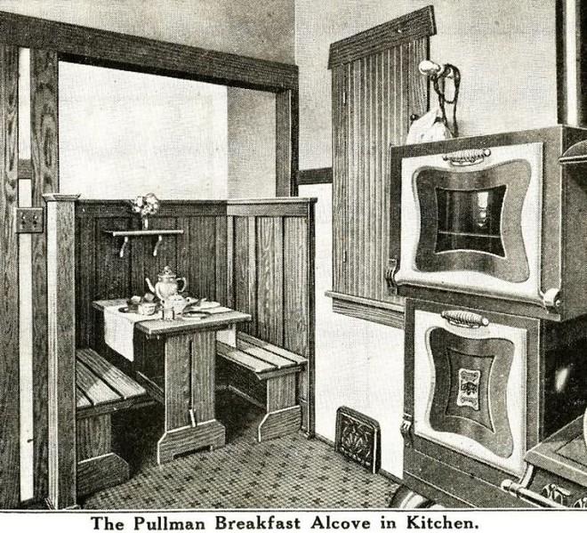 Nhà DIY ở Mỹ đã có từ đầu thế kỷ 20, 70% trong số đó vẫn trụ vững sau cả trăm năm, có căn được định giá tới 1 triệu USD - Ảnh 10.