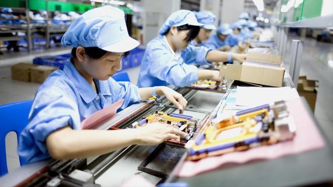 Các công ty Trung Quốc đang lấy tiền ở đâu để thâu tóm và làm chủ công nghệ chip? - Ảnh 1.