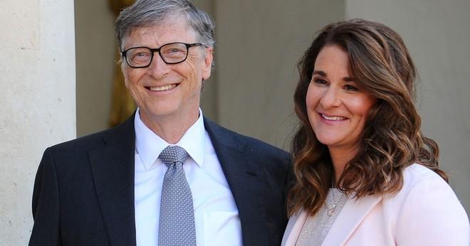 Bức thư mở của Bill và Melinda Gates năm 2019: 9 điều làm chúng tôi phải ngạc nhiên - Ảnh 2.