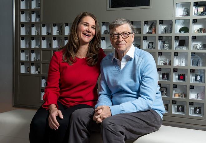 Bức thư mở của Bill và Melinda Gates năm 2019: 9 điều làm chúng tôi phải ngạc nhiên - Ảnh 1.