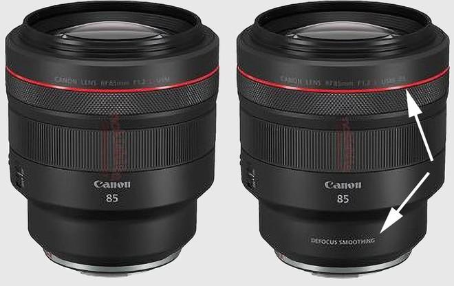Canon chuẩn bị ra mắt ống kính với công nghệ làm mờ nền ảnh (Defocus Smoothing) - Ảnh 3.