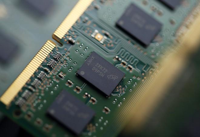 Các công ty Trung Quốc đang lấy tiền ở đâu để thâu tóm và làm chủ công nghệ chip? - Ảnh 4.
