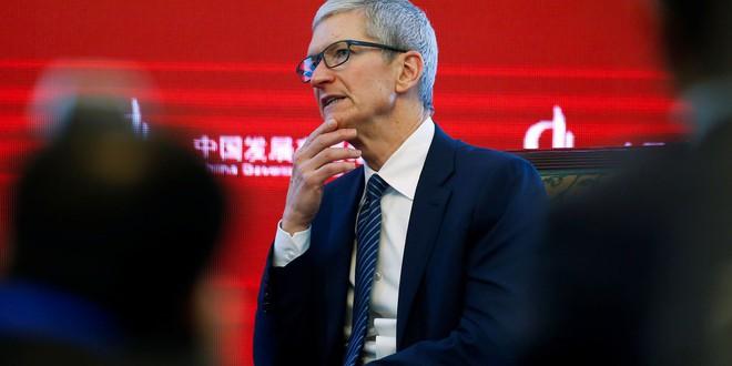Tim Cook nói về việc giảm giá iPhone: Để xem mọi chuyện sẽ ra sao - Ảnh 1.