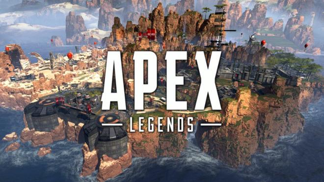 Apex Legends sẽ lên di động và có thể chơi xuyên nền tảng để cạnh tranh với Fortnite - Ảnh 1.