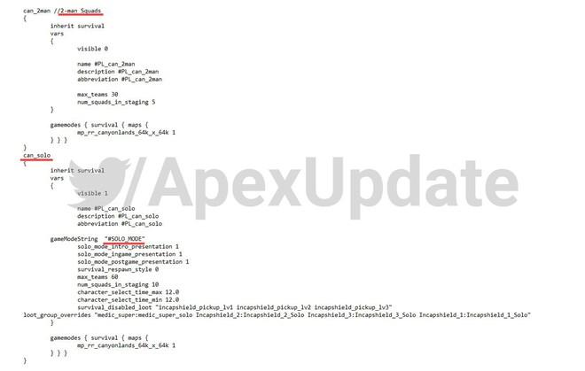 Apex Legends sẽ lên di động và có thể chơi xuyên nền tảng để cạnh tranh với Fortnite - Ảnh 2.