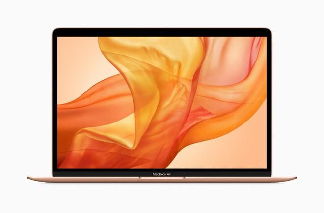 Apple đang thử nghiệm máy tính Mac với Face ID và màn hình cảm ứng - Ảnh 1.