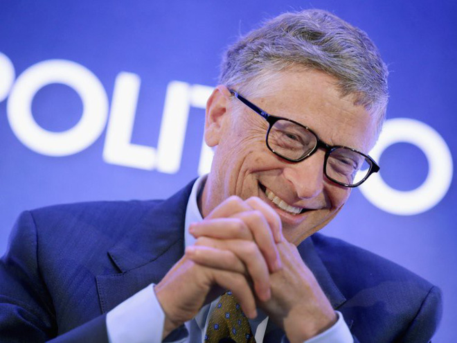 Nếu mỗi ngày Bill Gates tiêu 1 triệu USD thì phải 245 năm nữa mới hết tiền - Ảnh 1.